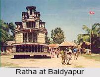 Baidyapur, Bardhman District, West Bengal