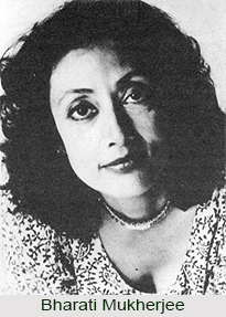 Bharati Mukherjee, Indian Writer