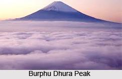 Burphu Dhura Peak, Uttarakhand