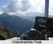 Chandrashila Peak, Uttarakhand