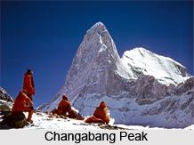 Changabang Peak, Uttarakhand