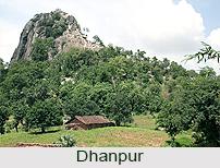 Dhanpur, Himachal Pradesh