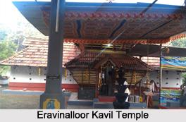Eravinalloor, Kerala