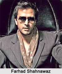 Farhad Shahnawaz, Indian Model