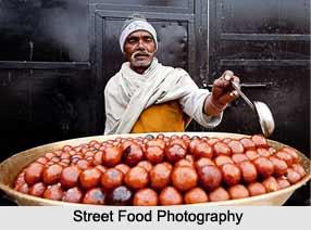 Food Photography in India