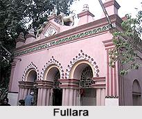 Fullara, Birbhum District, West Bengal