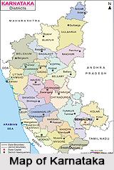 Geography of Karnataka