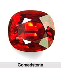 Gomed, Gemstone for Rahu