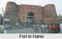 Hansi, Hisar District, Haryana