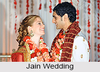 Jain Wedding