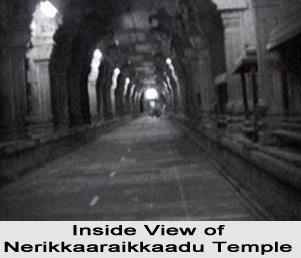 Kachi Nerikkaaraikkaadu temple