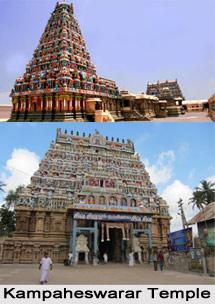 Kampaheswarar Temple, Tamil Nadu