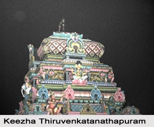 Keezha Thiruvenkatanathapuram, Tamil Nadu