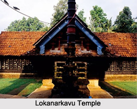 Lokanarkavu Temple, Kozhikode District, Kerala