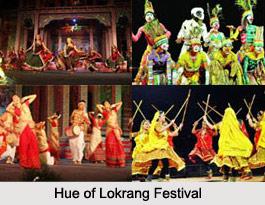 Lokrang Festival, Madhya Pradesh