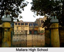 Maliara, Bankura District, West Bengal