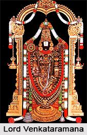Manjuguni Lord Venkataramana Temple, Uttara Kannada District, Karnataka