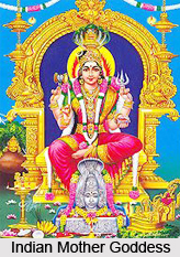 Mari, South Indian Mother Goddess