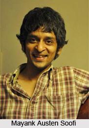 Mayank Austen Soofi, Modern Indian Writer