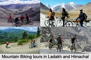 Biking Expeditions in India