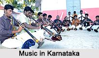 Music in Karnataka