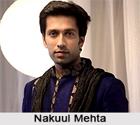 Nakuul Mehta, Indian TV Actor