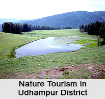 Nature Tourism in Udhampur District
