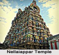 Nellaiappar Temple, Tirunelveli , Tamil Nadu