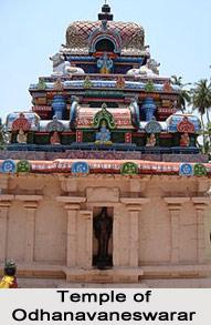 Odhanavaneswarar Temple