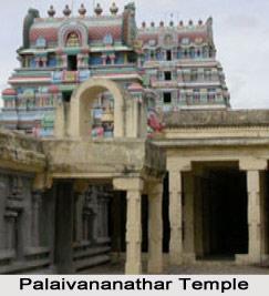 Palaivananathar Temple, Tamil Nadu