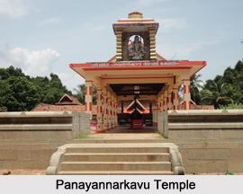 Panayannarkavu Temple, Kerala
