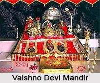 Pilgrimage Tourism in Udhampur District