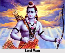 Raghu, Great Grandfather Of Lord Rama