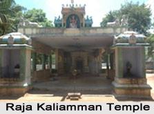 Rajakaliamman Temple, Tamil Nadu