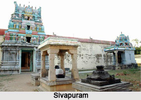 Sivapuram , Thazhuppu, Tamil Nadu