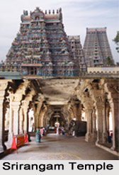 Sri Rangam Temple, Chennai, Tamil Nadu