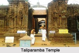 Taliparamba Temple, Cannanore, Kerala