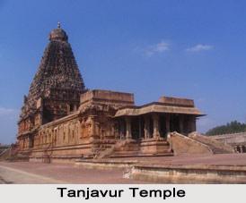 Temples in Thanjavur, Tamil Nadu