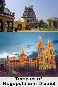 Temples of Nagapattinam District, Tamil Nadu