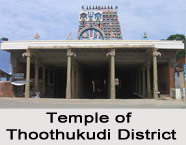 Temples of Thoothukudi District, Tamil Nadu