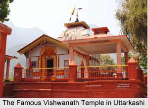 Uttarkashi, Indian Pilgrimage