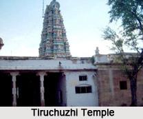 Thiruchuzhial Temple, Tamil Nadu