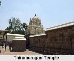 Thirumuruganathaswamy Temple, Tamil Nadu