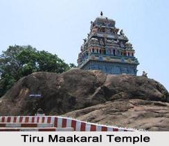 Tiru Maakaral temple
