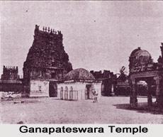 Tiruchenkattankudi ganapateswara  temple, Tamil Nadu