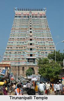 Tirunanipalli Temple
