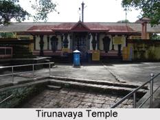 Tirunavaya Temple, Kerala