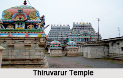 Tirupporur Temple, Chennai, Tamilnadu
