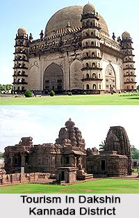 Tourism In Dakshin Kannada District, Karnataka