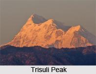 Trisuli Peak, Uttarakhand